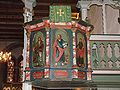 Kirche Trondenes Kanzel.jpg