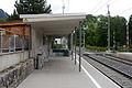 Kitzbühel-Hahnenkamm Bahnsteigdach.JPG
