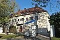 Klagenfurt Martin-Luther-Platz 1 evangelisches Pfarrhaus 16102014 021.jpg