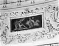 Klassieke ornamenten met stucwerk in ovale zaal - Haarlem - 20096248 - RCE.jpg