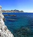 Klippen und Meer, Stegna - panoramio.jpg