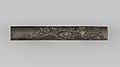 Knife Handle (Kozuka) MET LC-43 120 529-001.jpg