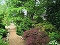 Knoxville Botanical Garden - garden 2.JPG
