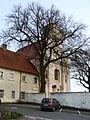 Kościół klasztorny reformatów, ob. par. pw. św. Mikołaja, 2 poł. XVIII Łabiszyn 4.JPG