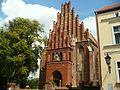 Kościół podominikański pw.śś.Piotra i Pawła w Chełmnie.JPG