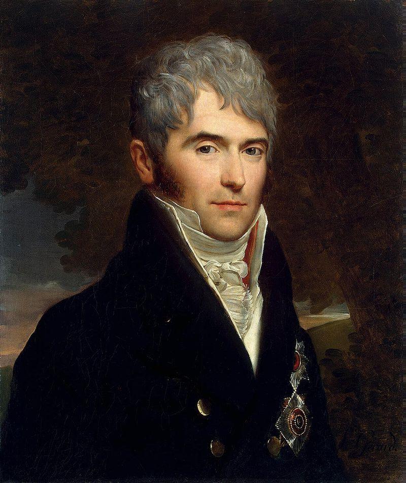 Виктор Павлович Кочубей