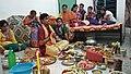 Kojagari Lakshmi Puja - Bengali Brahman Family - Howrah 20171005185847.jpg