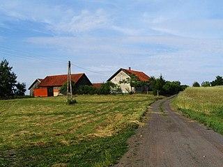 Jaroty, Gmina Stawiguda Settlement in Warmian-Masurian Voivodeship, Poland