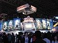 Konami booth, Tokyo Game Show 20081011.jpg
