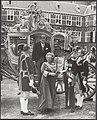 Koninklijk huis, prinsen, prinsessen, prinsjesdag, koetsen, Bernhard, prins, Cla, Bestanddeelnr 018-0331.jpg