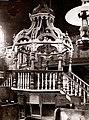 Konskie Synagogue Bimah.jpg