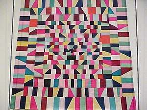 Patchwork - Traditional Korean patchwork pojagi wrapping cloth