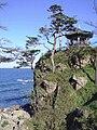 Korea-Naksansa 2128-07 Uisangdae.JPG