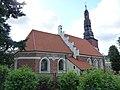 Koronowo - widok kościoła św. Andrzeja - panoramio.jpg