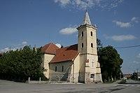 Kostolná pri Dunaji kostol.JPG