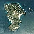 Kozushima Island Aerial photograph.2013.jpg