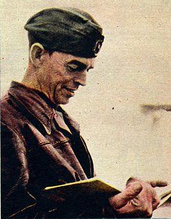 Tadeusz Góra Polish aviator