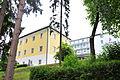 Krankenhaus Grieskirchen, Schloss Reinleithen.jpg