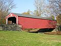 Kreidersville Covered Bridge.JPG