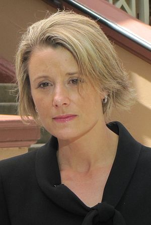 New South Wales state election, 2011 - Image: Kristina Keneally Portrait 2009