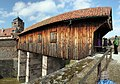 Kronach, Festung Rosenberg - Große Wallbrücke (01-2).jpg