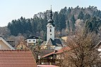 Krumpendorf Tultschnig Filialkirche hl. Johannes Baptist 21032015 0567.jpg