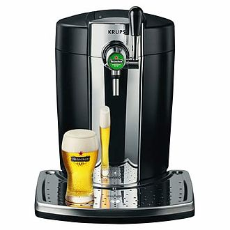 BeerTender - KrupsB65