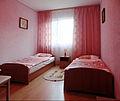 Krzeszów - Hotel i Restauracja Babilon - wnętrze - pokoje hotelowe (01).jpg