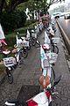 Kuching rental bikes (27502644215).jpg