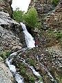 Kuh e shah waterfall.jpg