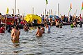 Kumbh Mela 2019, India (32339737697).jpg