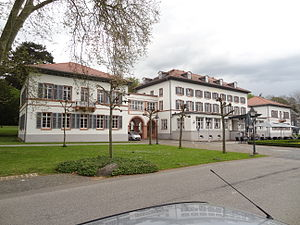 Entfernung Hotel Bad Minden Nach Lindgart Hotel
