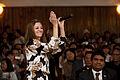 Kyrgyz, US partnership highlighted through music, dedication ceremony 121001-F-KX404-123.jpg