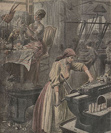 Voting Rights >> Women in France - Wikipedia