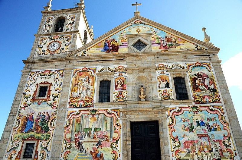 Curiosidades sobre os azulejos de Portugal