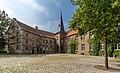 Lüdinghausen, Burg Lüdinghausen -- 2013 -- 2870.jpg