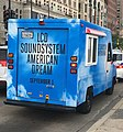 LCD Soundsystem ice cream truck outside Lollapalooza.jpg