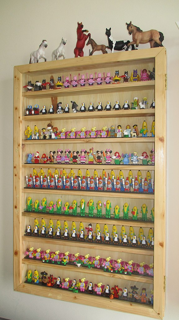 Image Result For Custom Building Tiny