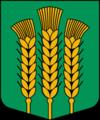 LVA Codes pagasts COA.png