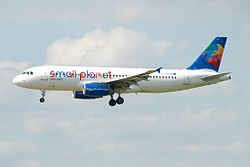 LY-SPA@LGW 05JUN14 (15723561845).jpg