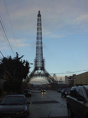 Torre del Reformador - Torre del Reformador