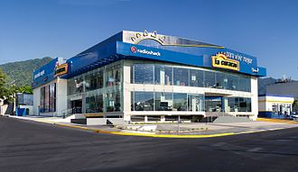 Unicomer Group - La Curaçao store located in calle Circunvalación, San Pedro Sula, Honduras. The re inauguration of this store marked the 1,000th store milestone for Unicomer Group.
