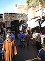 La Kasbah, Marrakech, Hector Garcia 03.jpg