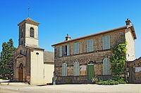 La Villeneuve-les-Convers FR21 mairie IMG2025.jpg