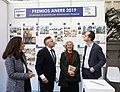 La alcaldesa visita Rehabitar Madrid, la feria dedicada a las reformas del hogar 05.jpg