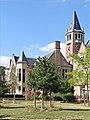 La façade sud de la fondation Deutsch de la Meurthe (CIUP) (8007276679).jpg