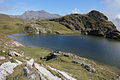Lac Lérié, La Grave, Frankrijk (2400 m.) 03.JPG