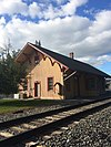 Lacona Railroad Station and Depot