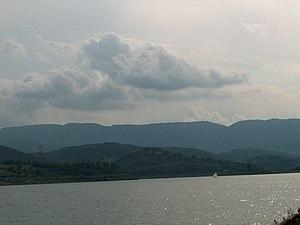 Lago di Bilancino - Image: Lago di Bilancino
