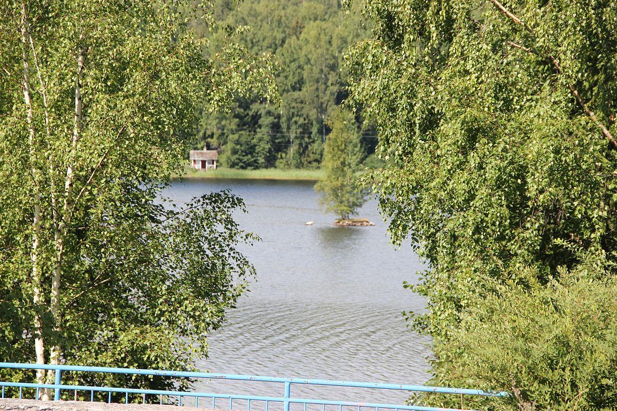 Lahnajärvi